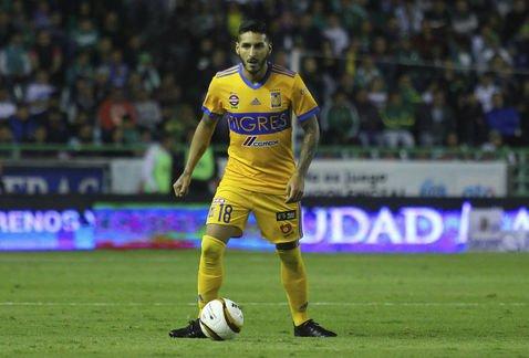 ¿Por qué no llegó Ismael Sosa a #Pumas?https://t.co/6jFG6u9k3H https://t.co/kc0I329RcU