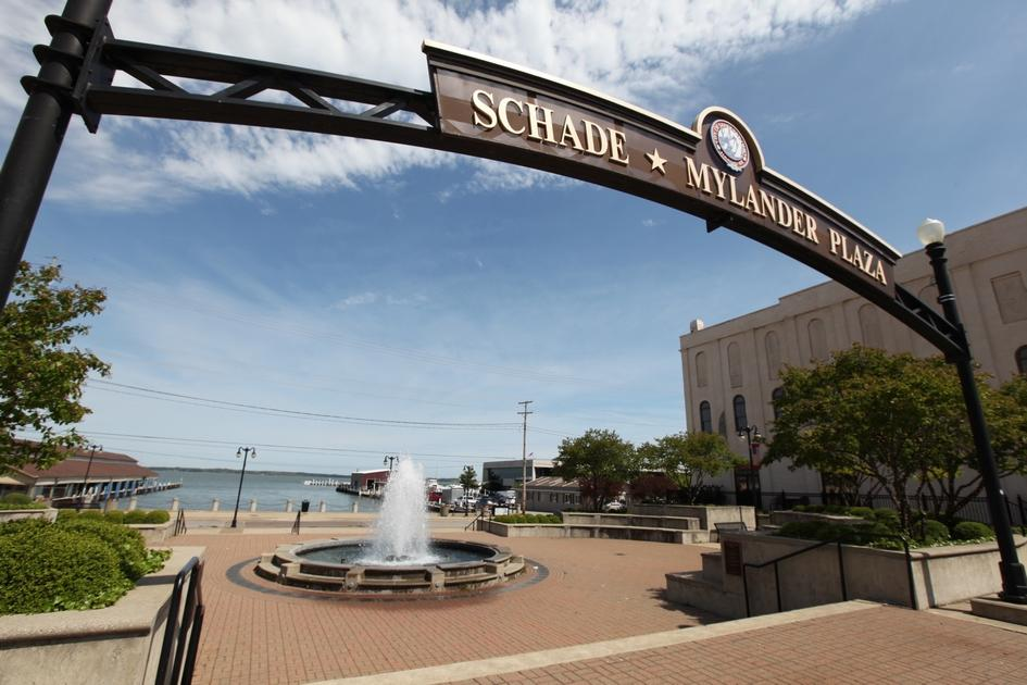 Sandusky gearing up to celebrate 200th year