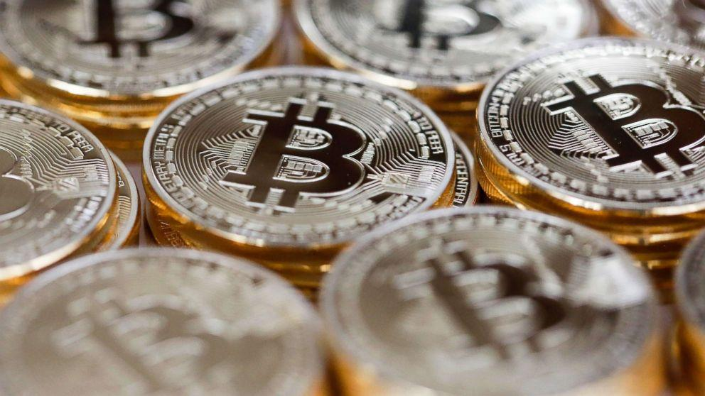 Woman charged with laundering money via bitcoin to support ISIS. https://t.co/Bnv3xdd2Ka https://t.co/ahrC4IQ00V