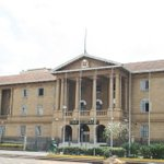 Uhuru promises more funds for relocation of the Court of Appeal
