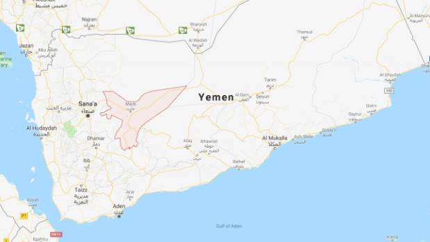 Saudi-led coalition airstrike hits wedding procession, kills 10 women in Yemen
