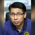 Cheng Hoe perlu pulihkan semangat Harimau Malaya