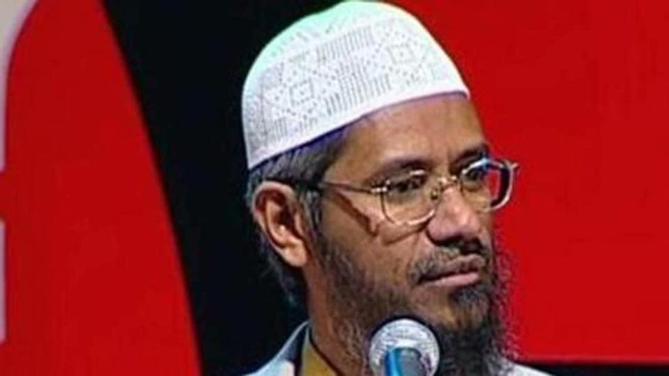 NIA to file fresh plea before Interpol for red corner notice against Zakir Naik