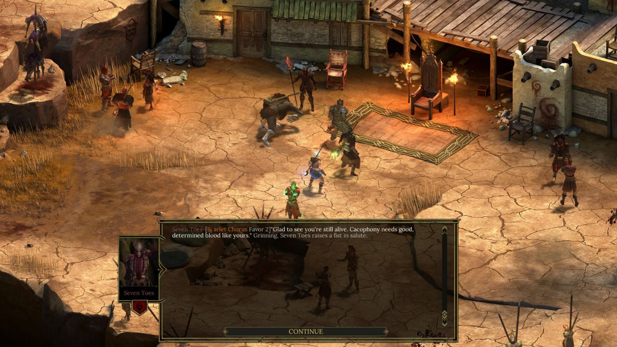 'No microtransactions of any kind' in upcoming Obsidian RPG despite Take-Two involvement https://t.co/kNLdWbr1BA https://t.co/xbis40VOxY