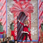 viewers have spoken: 'All I Want for Christmas Is You' needs to retire