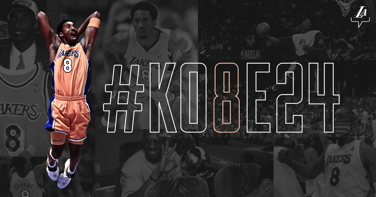 #Ko8e24 Day https://t.co/YyYhWQ0MPy