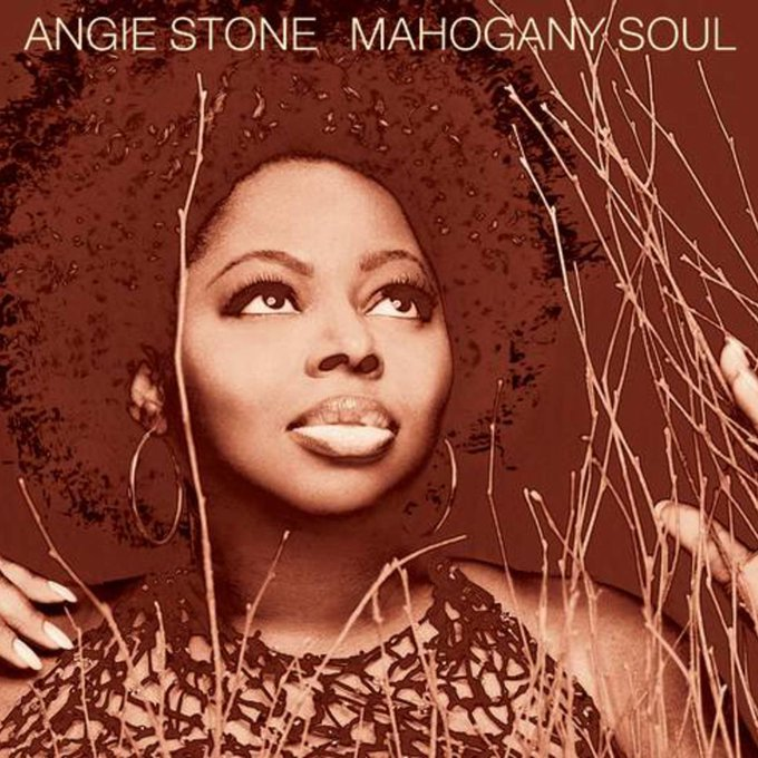Play this album today. Happy 56th birthday to Angie Stone.