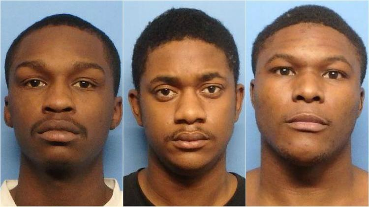 Three arrested, one sought in connection with fatal Waukegan parking lot shooting