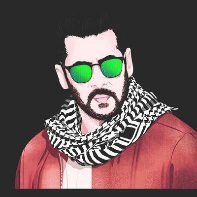Happy Birthday Salman Khan the Real King Of Bollywood Love u Bhaijaan