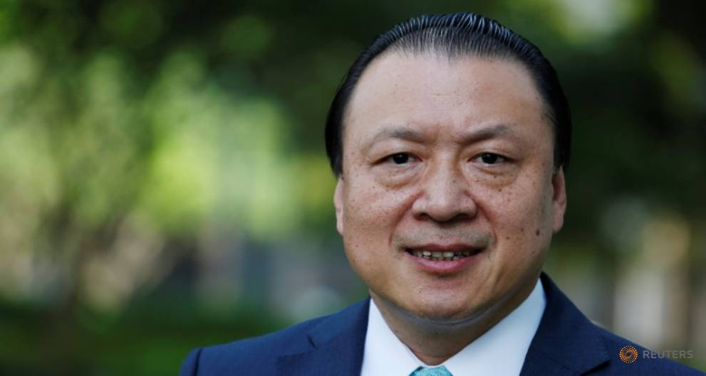 Consortium led by China magnate Lee completes Barnsley takeover
