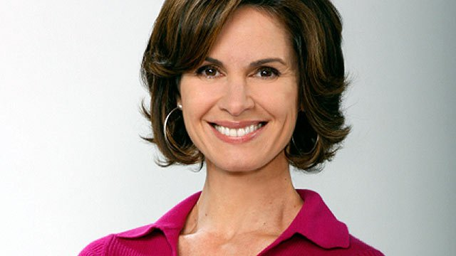 Elizabeth Vargas (@EVargasABC) is leaving ABC News after two decades