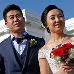 Chinese city gets face recognition tech for registering marriages