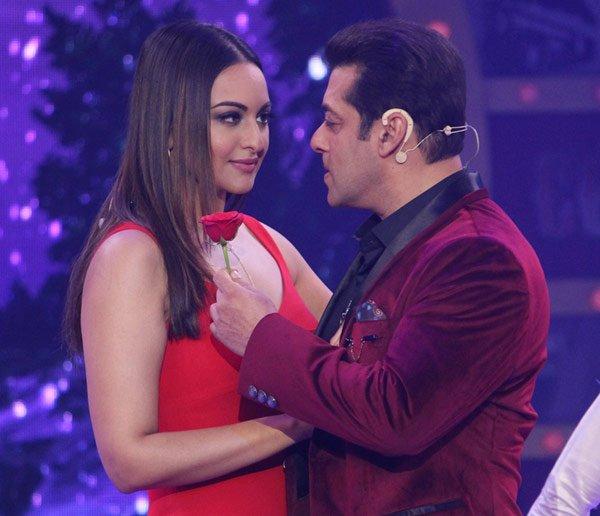 Here\s Wishing Salman Khan A Very Happy Birthday On Behalf Of Sonakshians!