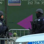 New York to deploy specialised police to prevent New Year terror attacks