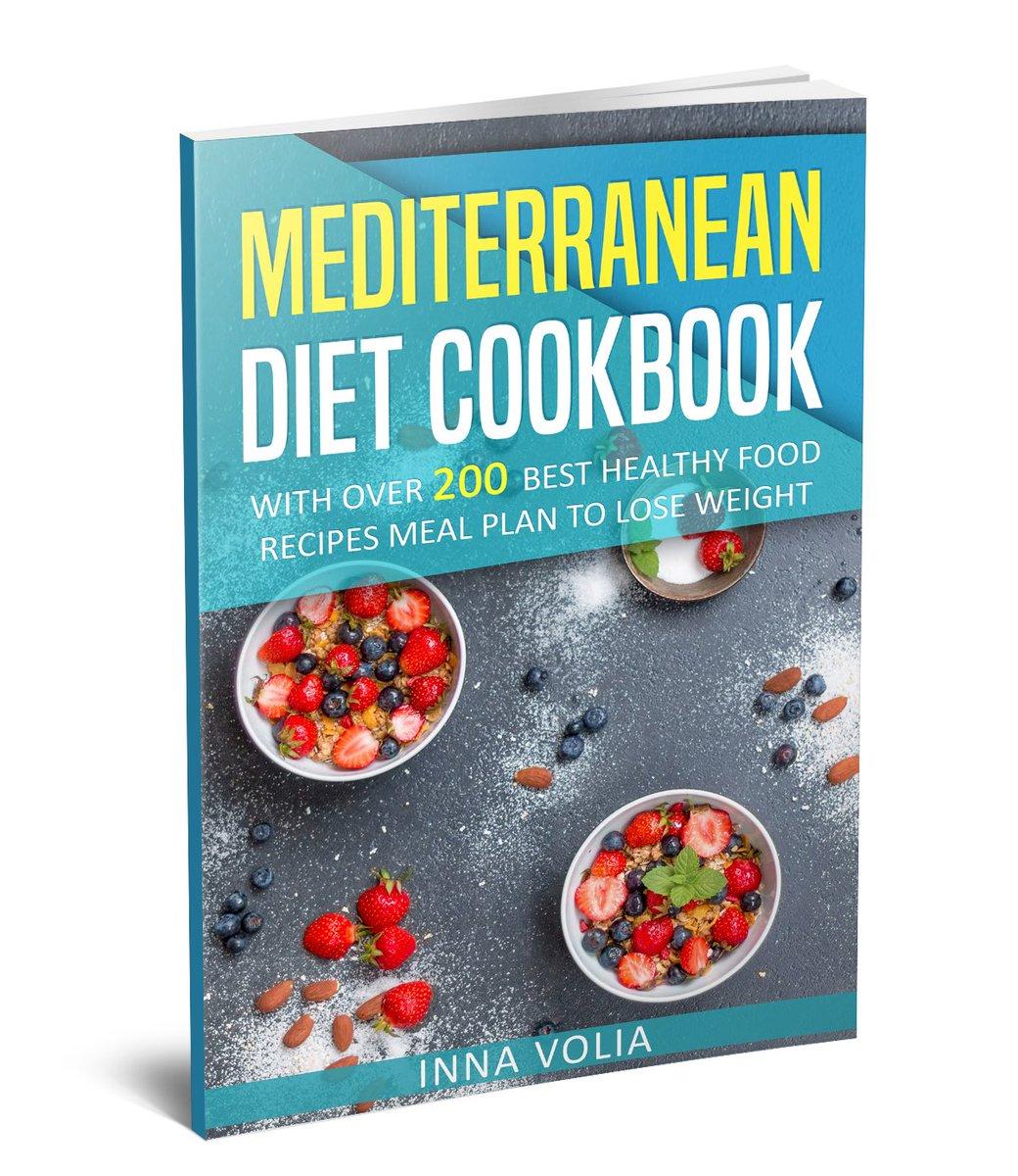 mediterraan dieet plan boek