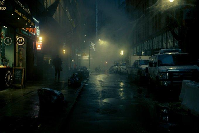 RT @Visualmemories_: End of series - nostalgia  #nyc #HappyNewYears #streetphotography #NightPhotography #NewYork https://t.co/8SghjZTu0H