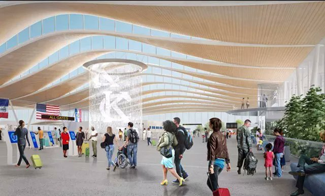 test Twitter Media - New at 5: Construction on the new KCI Airport may be delayed even more. Coming up, we'll explain why. https://t.co/fI0OLFnrGY