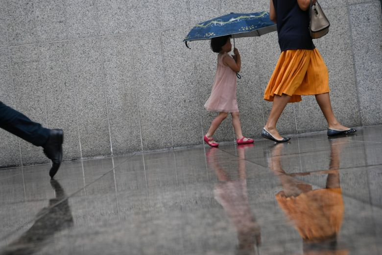 Heavy rain expected in the evening, high flood risk at Sime Darby: PUB