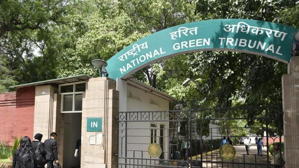 NGT notice to Delhi govt over rainwater harvesting system