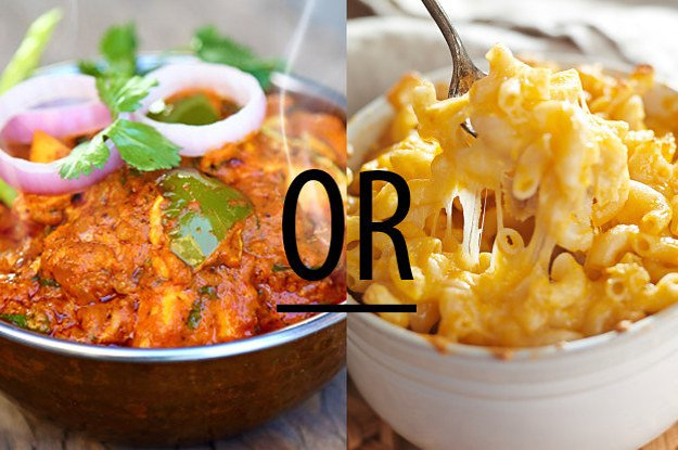 This quiz will tell you if you prefer creamy or spicy food https://t.co/0GpUN571fw https://t.co/OMot3PuPNT