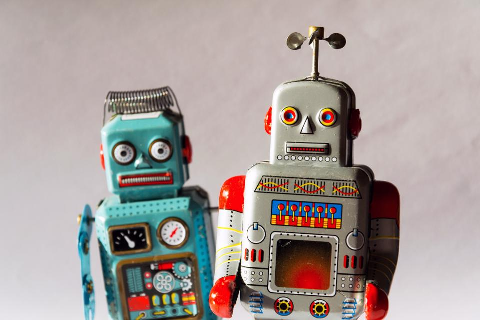 test Twitter Media - Millennials: this is how Artificial Intelligence will impact your job (for better and worse) https://t.co/q2FYDhmCbM https://t.co/5lZVLfoMim