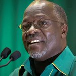 Magufuli makes good his threat and arrests pregnant schoolgirls