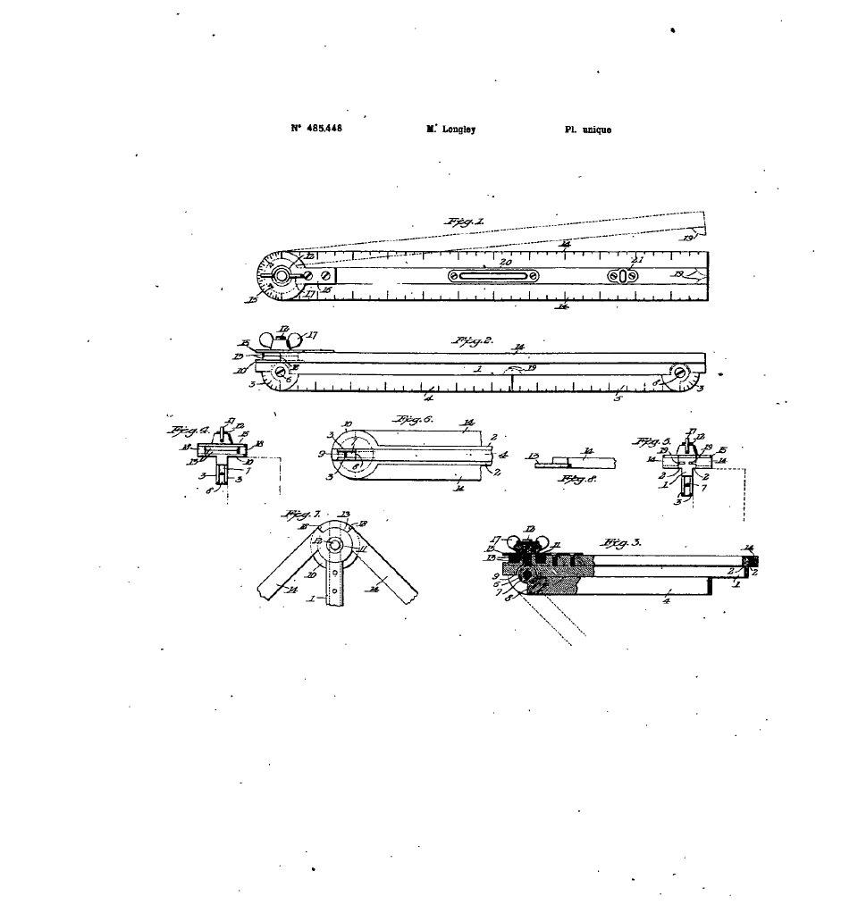 """test Twitter Media - #ONPI #brevet #invention Publié le 9 janvier 1918  Il y a un #siècle  """"Cette invention est relative a des perfectionnements dans le instruments pour déterminer et prendre les angles [...]"""" https://t.co/TUlFpipbgL"""