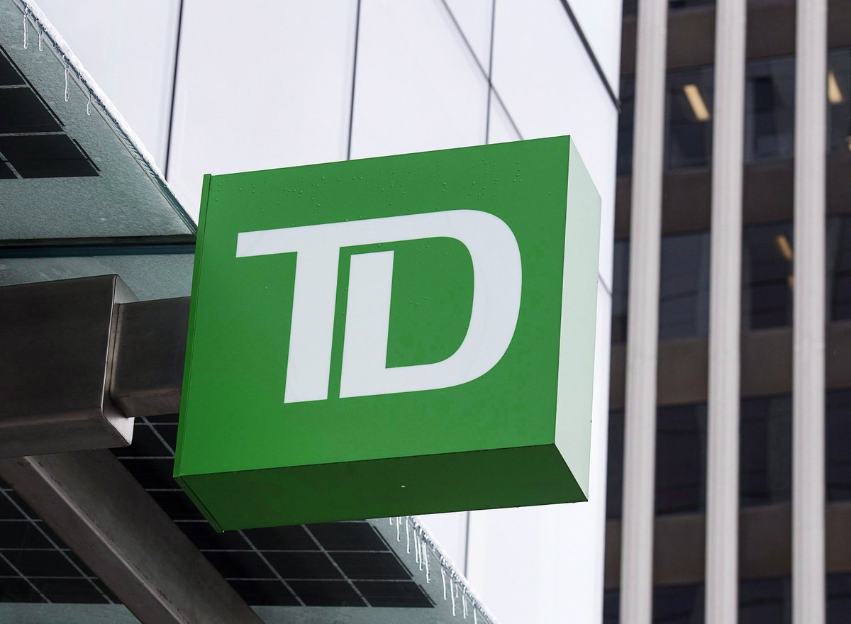 TD Bank acquires Toronto-based artificial intelligence startup Layer 6 AI
