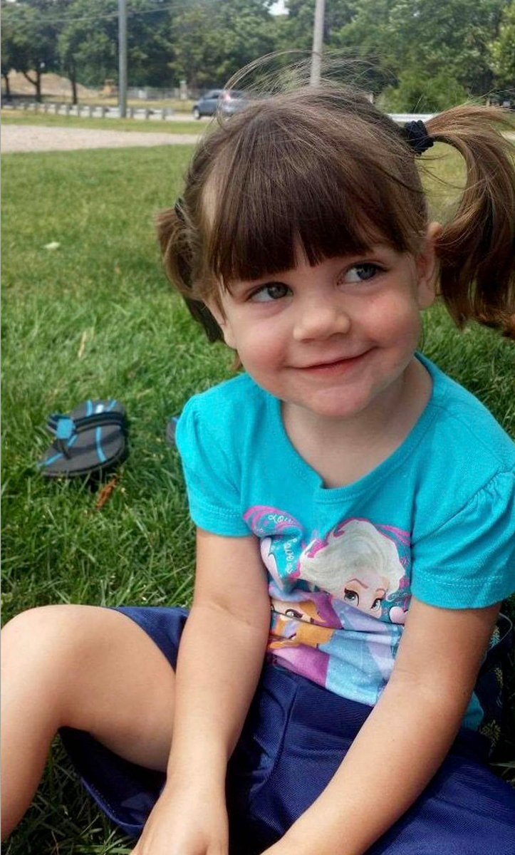 Gruesome new details in torture death of girl, 4: 'Burns all over her body and bruising'