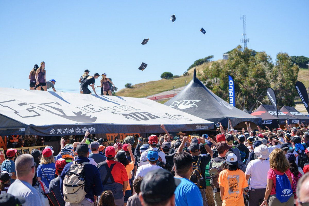 test Twitter Media - Want to find out what's available for kids at the event and which exhibitors will be there? Visit our Festival Fun page. #seaotterclassic https://t.co/3tBXxEaxu7