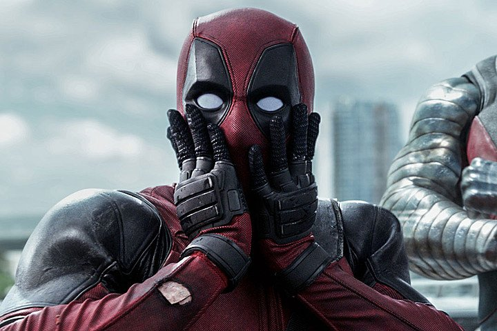 'Deadpool 2' now has a new release date https://t.co/pouF2i9QNP https://t.co/ojGMjOYAYE
