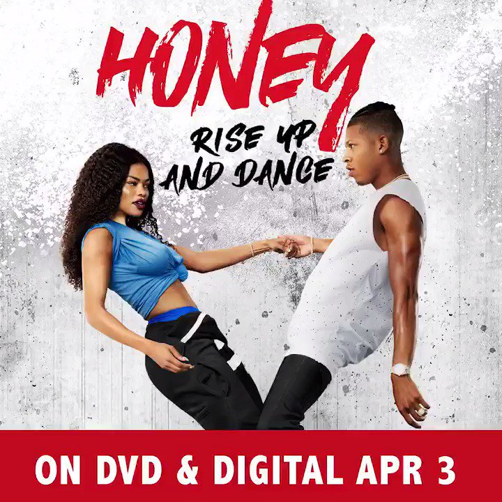 RT @AyeEstrella: @TEYANATAYLOR ATE in this movie! Body and dance moves A1 ???????? https://t.co/I7t7p5KIZh
