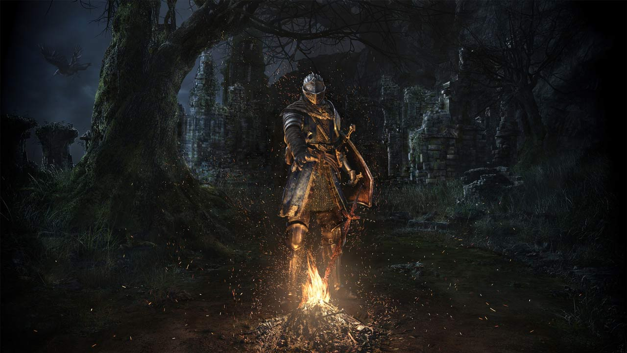 Praise the sun! Dark Souls: Remastered launches May 25 on PS4: https://t.co/QEmQjxrPcC https://t.co/sKli62PNqS