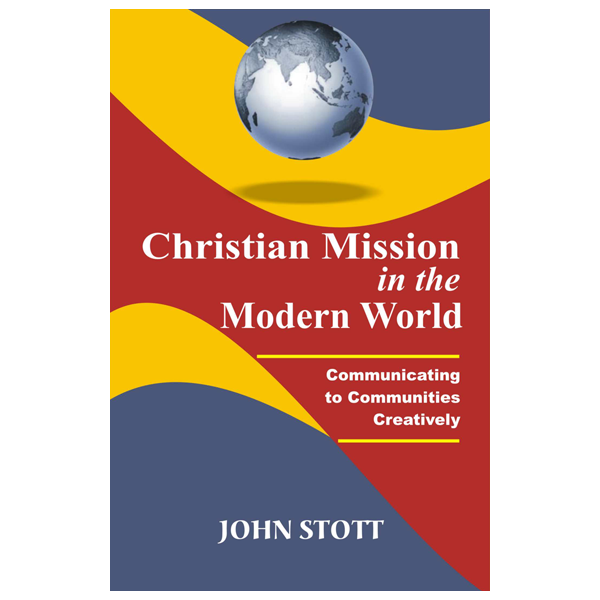 test Twitter Media - The author takes a critical look at the key issues of Christian Mission. Unbending Evangelical ideas of mission are reassessed as the biblical teaching behind these terms are examined. https://t.co/KOvqRvKL9H