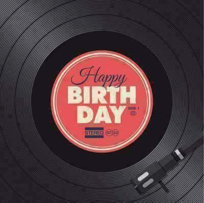 Happy Birthday Des O\Connor CBE