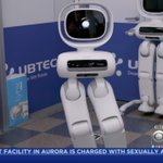 Robots Take The Spotlight At Consumer Electronics Show In Vegas