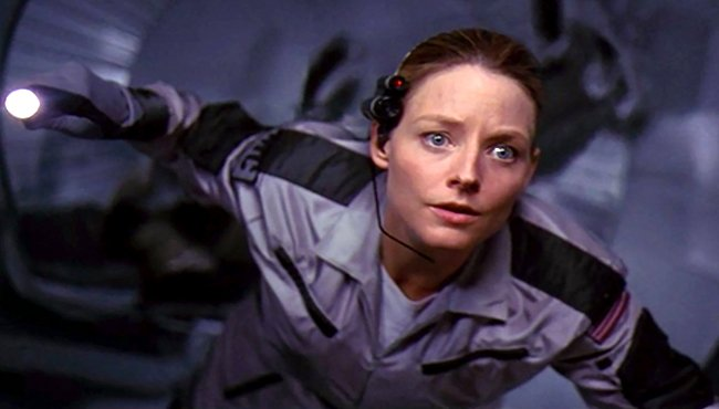 First Viewing: Contact Review #JodieFoster #Contact https://t.co/bRnDSNCKij https://t.co/L2oBHNX1tW