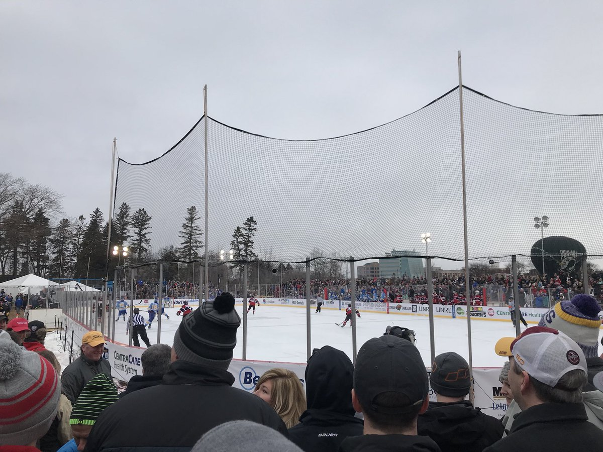 Packed house in St. Cloud! #HDM2018 https://t.co/SBg0vMYr23