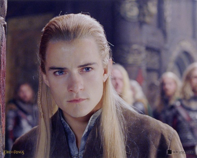 Happy Birthday Orlando Bloom (born 13 January 1977) is an English actor