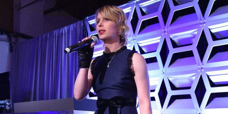 Chelsea Manning says she's running for US Senate https://t.co/UDFG4fZS8N https://t.co/ETYU7VhSBp