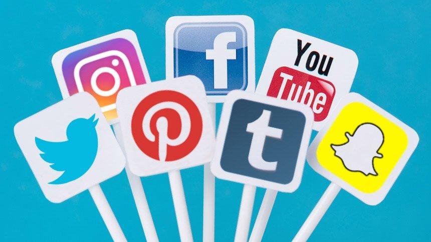 42% of Canadians get their news through social media: study