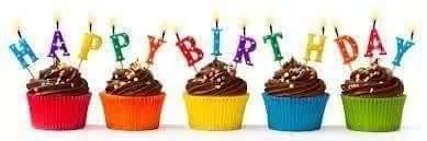 Congratulations! HAPPY! 49th! BIRTHDAY! David! Grohl! Sweeet! Way! Cool!  Aaaaay!
