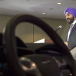 Feds to invest $49M to support advanced manufacturing at Linamar auto part maker