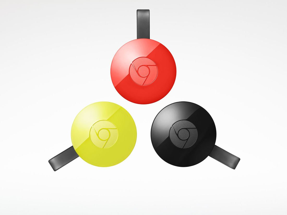 Google's Home, Chromecast products causing Wi-Fi disconnects