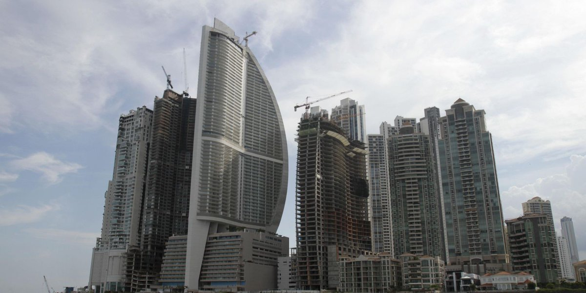 Panama Hotel votes to drop Trump, but his firm won't go