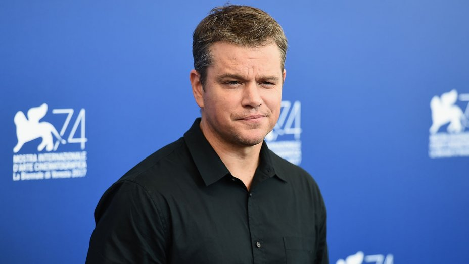 Matt Damon apologizes for 'spectrum of behavior' sexual misconduct remarks https://t.co/a7SqmfyH5T https://t.co/N9c8eVQ6D6