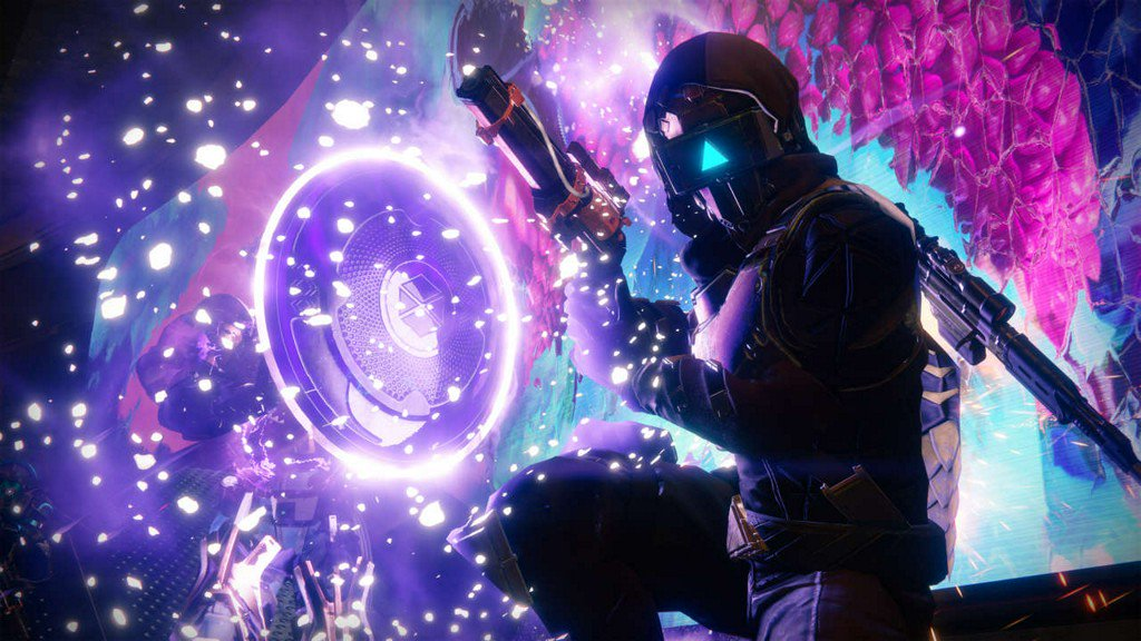 New Destiny 2 update is out right now. Here's what's new: https://t.co/2mfJQ6cyPl https://t.co/ybwf3sG7yt
