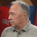 Jerry Remy says he's done with cancer treatments