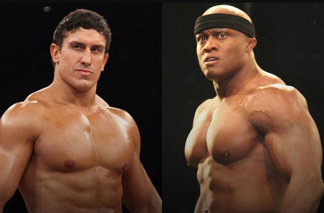 Ethan Carter III and Bobby Lashley Could Return to WWE Soon ##WWE #BobbyLashley #DixieCarter #EC3 #EthanCarterIII #ImpactWrestling #RoyalRumble #WrestlingNews https://t.co/KaNJWp5Xik https://t.co/AMuei60Suh