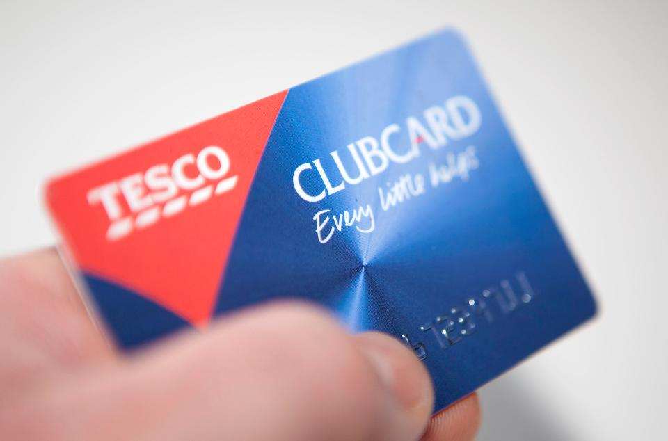 Tesco Clubcard is dropping 57 partners as major change to loyalty scheme looms